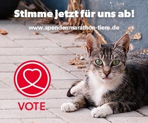 Spenden-Marathon fuer Tiere 2020