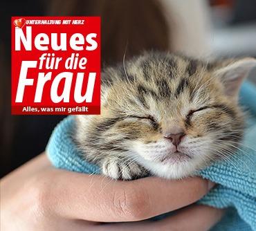 Pressebericht-Neues-für-die-Frau Spenden-Marathon für Tiere 2019