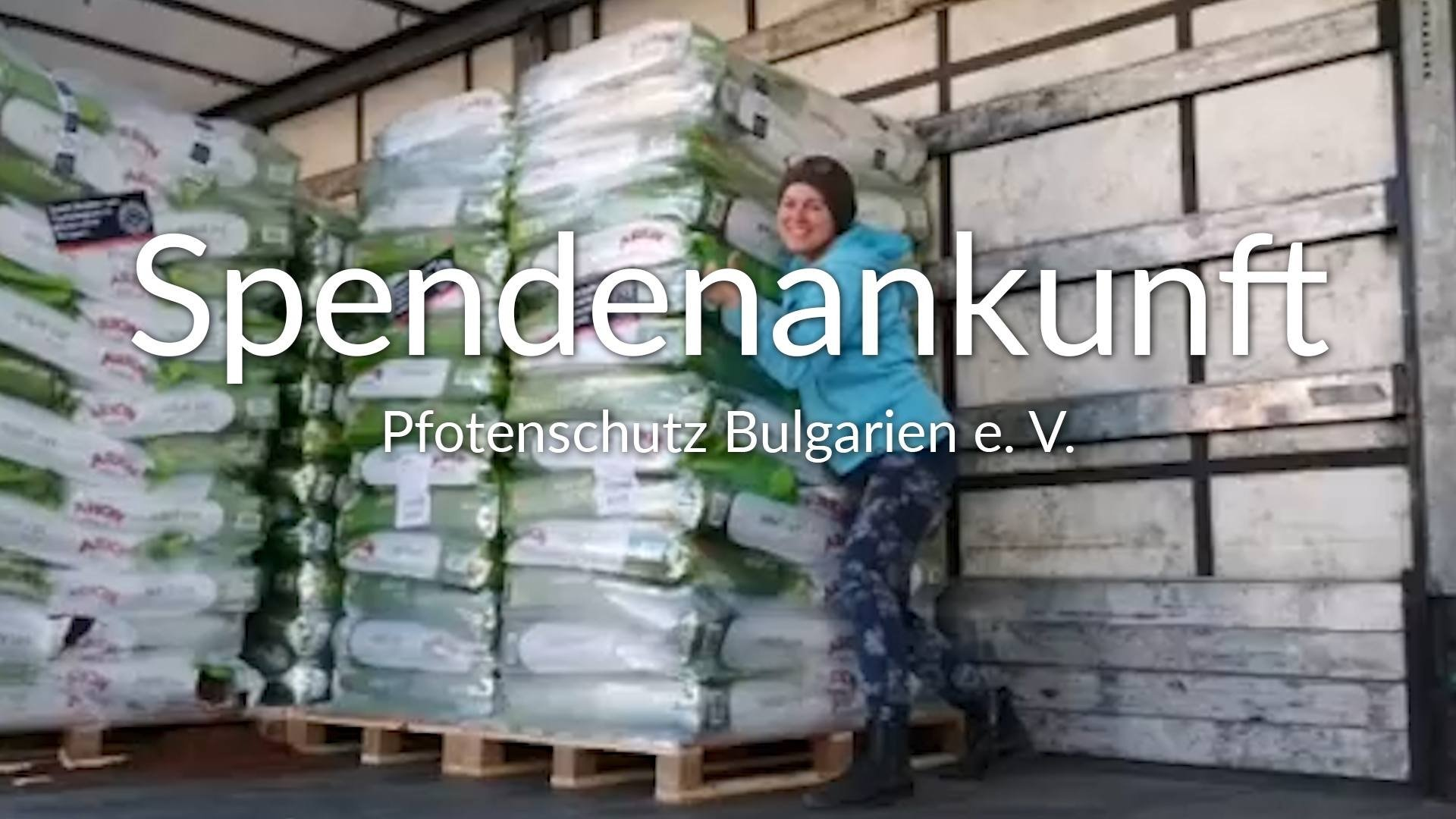 Pfotenschutz Bulgarien SM Thumbnail VIDEO