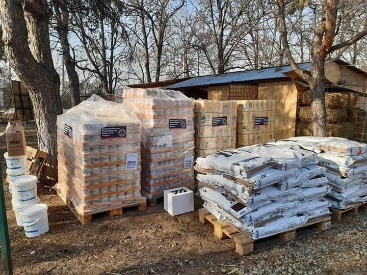 ProDogRomania e.V.-Futterspendenankunft-maerz-2020-Spenden-Marathon-2019-Rumänien (1)