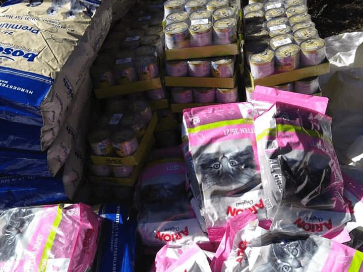 Ein-Zuhause-für-verlassene-Tiere-e.V.-Futterspendenankunft2019-Spenden-Marathon2018-Spanien(1)