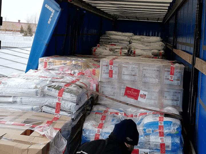 Lippstädter-Pfotenhilfe-e.V.-Futterspendenankunft2019-Spenden-Marathon2018-Rumänien(1)