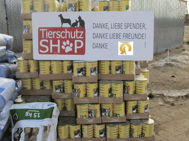 Perelka-Futterspendenankunft2018-Spenden-Marathon2017-Polen(1)